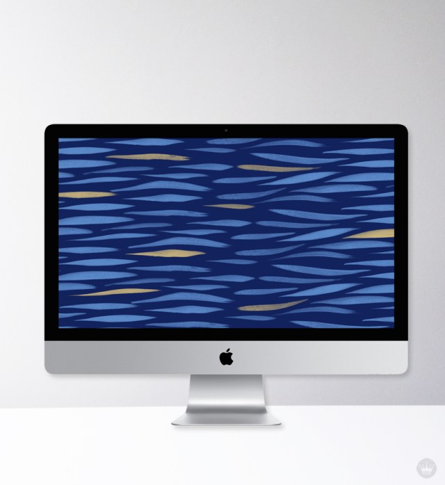 Download these free digital wallpapers for desktop and iphone | thinkmakeshareblog.com