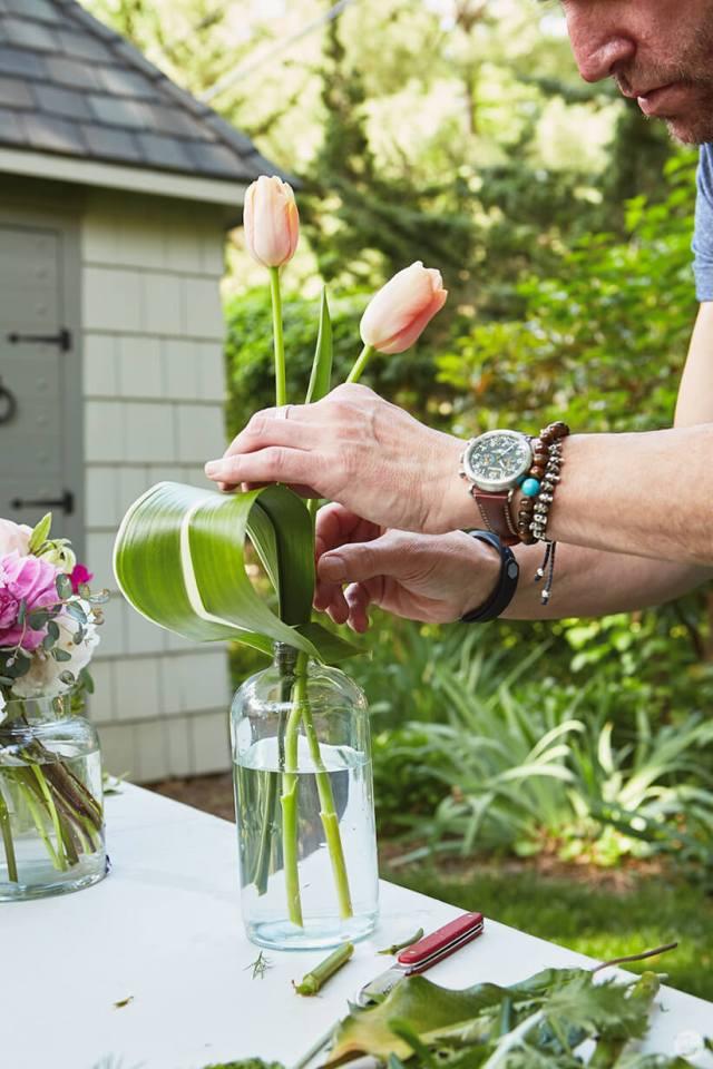 Andy Newcom Floral Arrangements   thinkmakeshareblog.com