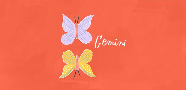 2018 Horoscope: Gemini
