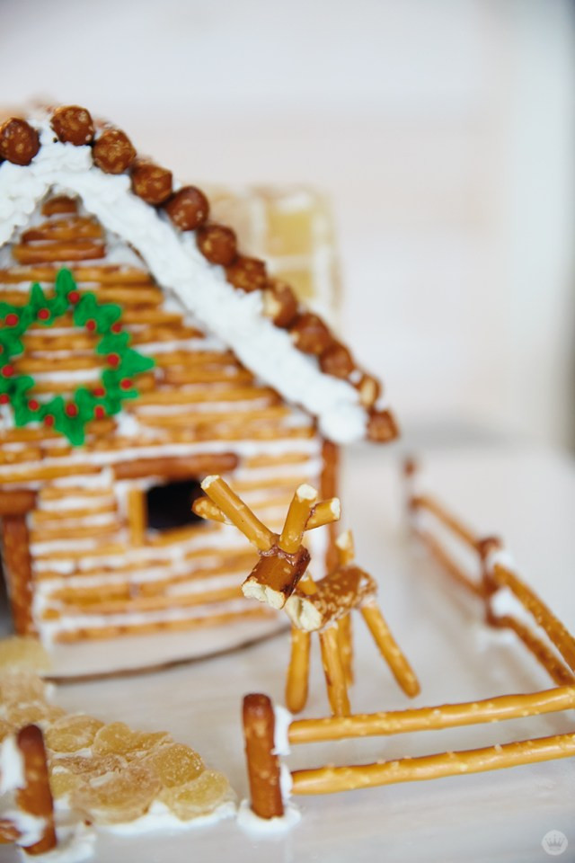 Gingerbread House Ideas From Hallmark Artists Think Make Share