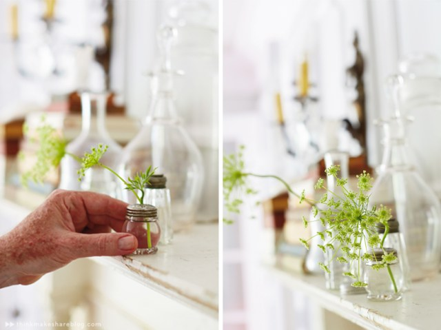 Hallmark Photo Stylist Andy Newcom shares flower tips for summer | thinkmakeshareblog.com
