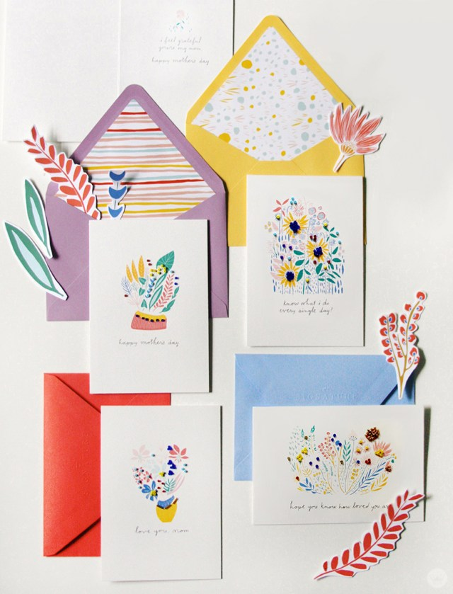 The Leah Duncan Signature Mother's Day collection