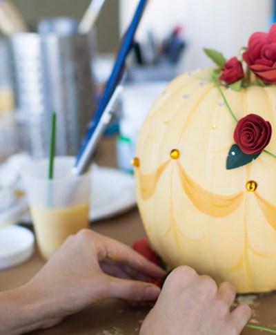 Licensed Pumpkins | thinkmakeshareblog.com