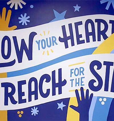 Longfellow Mural | thinkmakeshareblog.com