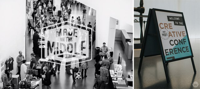 Made in the Middle Conference | thinkmakeshareblog.com