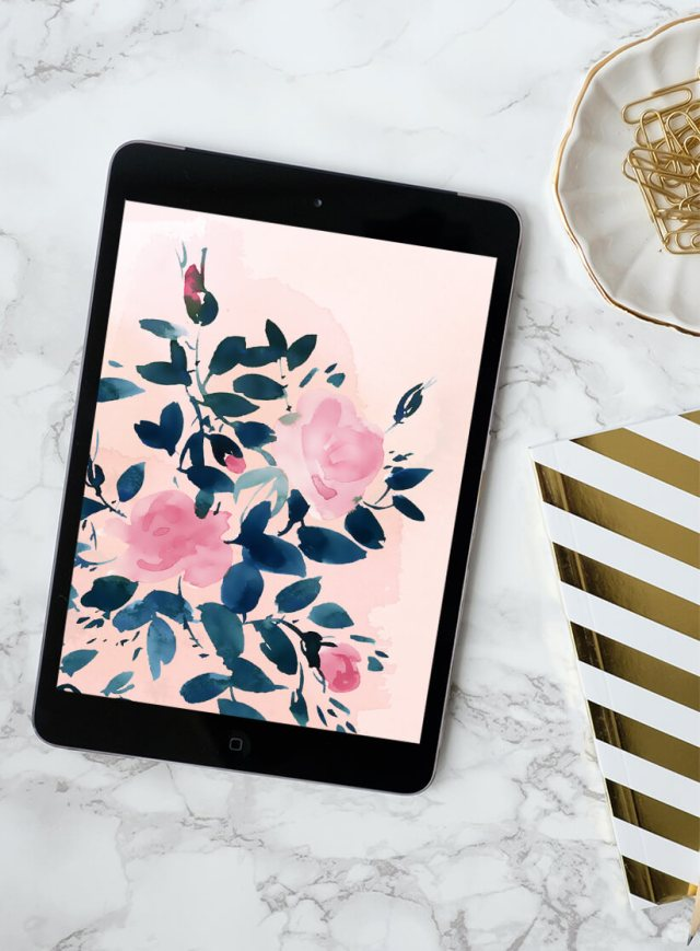 Free May 2018 digital wallpapers