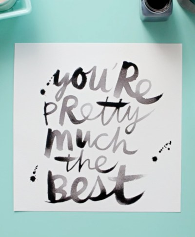 National Compliment Day | thinkmakeshareblog.com