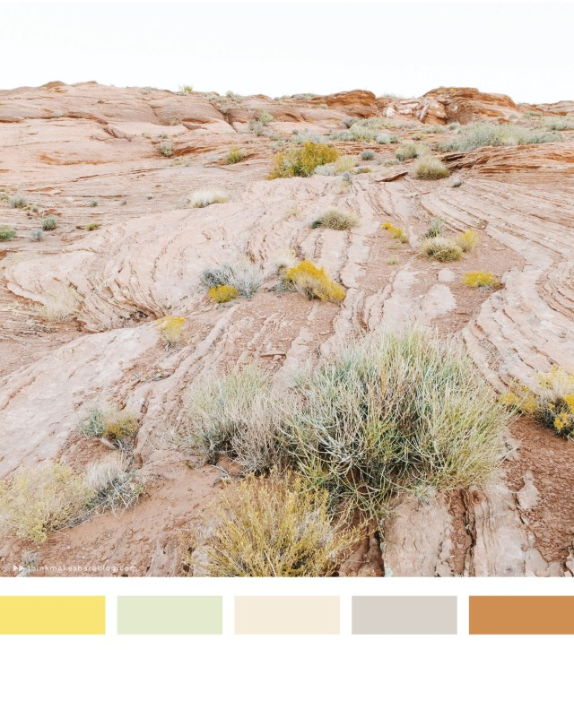 desert_color_palette_three | thinkmakeshareblog