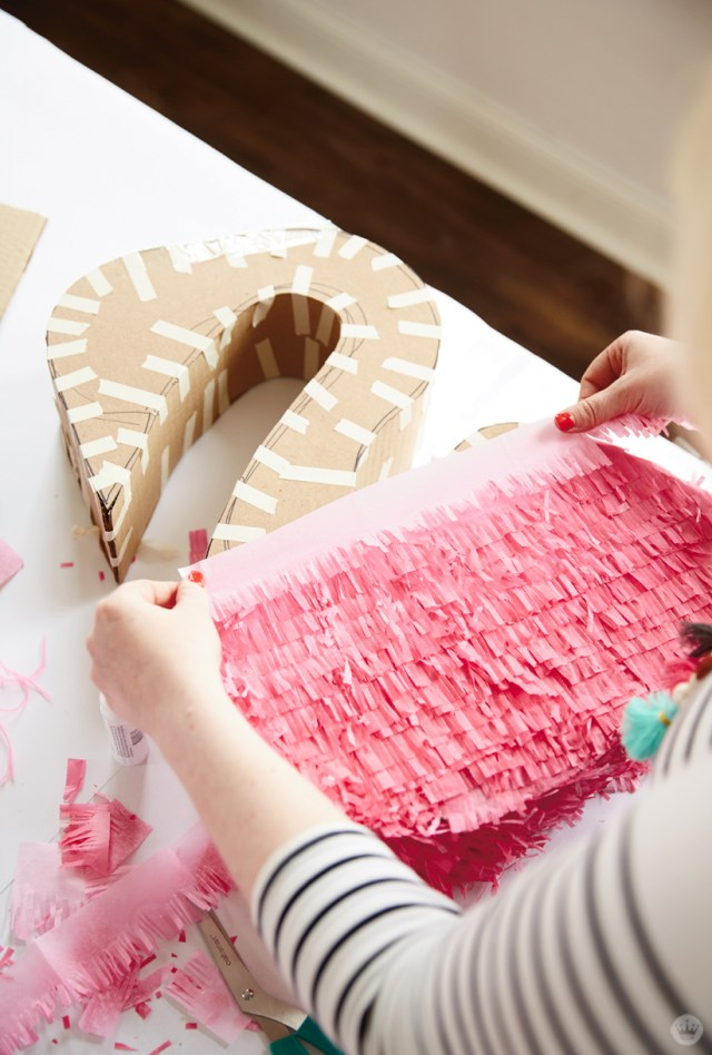 Pinata Workshop | thinkmakeshareblog.com