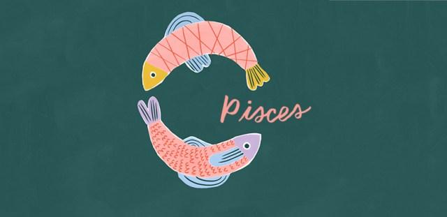 2018 Horoscope: Pisces