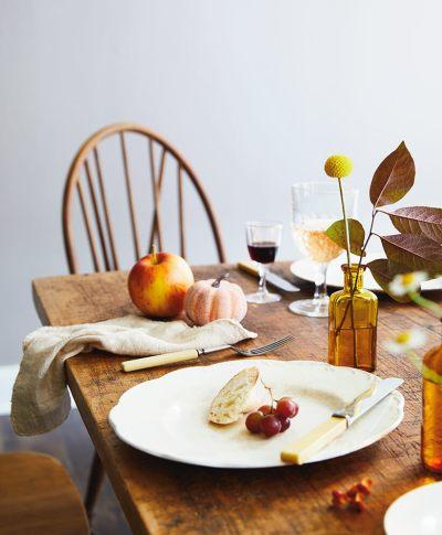 Thanksgiving Roundup | thinkmakeshareblog.com