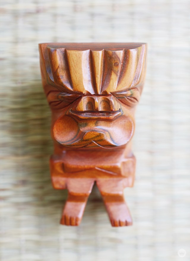 Tiki Party | thinkmakeshareblog,com