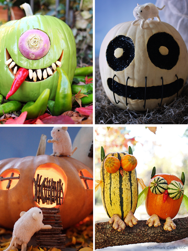 pumpkin-decorating-_-thinkmakeshareblog