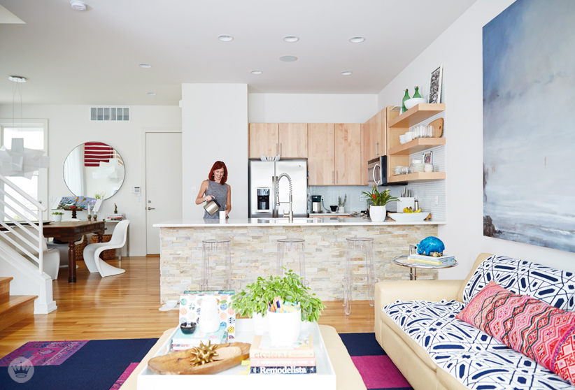 How To Organize A Small Space With Style Thinkmakeshare