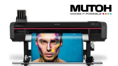 MUTOH Printer Expert Certification Workshop.