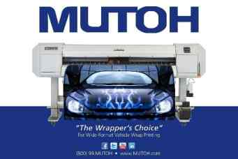 MTUOH ValueJet Wide Format Printer Dont be uncomfortable