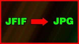 Fix for Windows 10 - JPG Files Download as JFIF 11