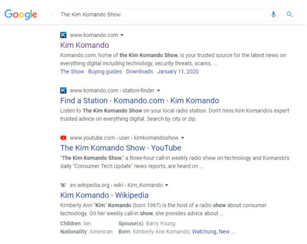 2 or 3 Huge Google Changes You Need to Know About! 7
