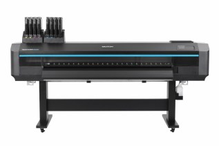 XpertJet 1638WR Dye Sublimation Printer from MUTOH