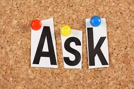 Ask questions and leave comments on blogs