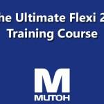 Flexi 21 Training