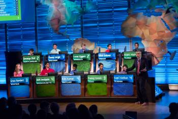 National Geography Bee: Where Are the Girls?