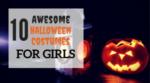 10 Inspiring Halloween Costumes for Girls