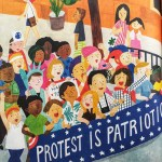introduce children to activism
