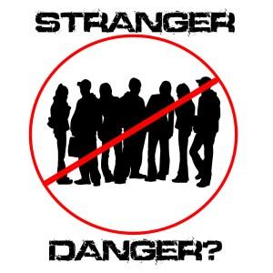 Stranger bottom