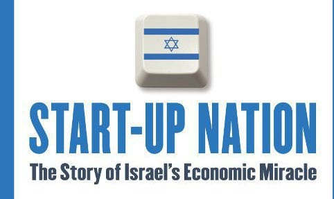 Thinkplace - strategie - applicate - israele startup