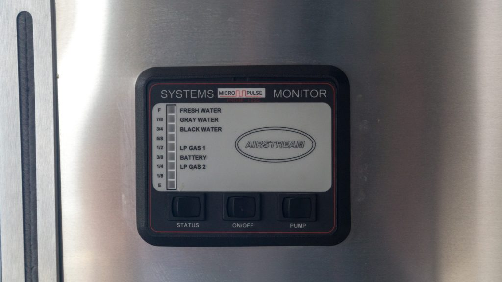 Digital monitoring system