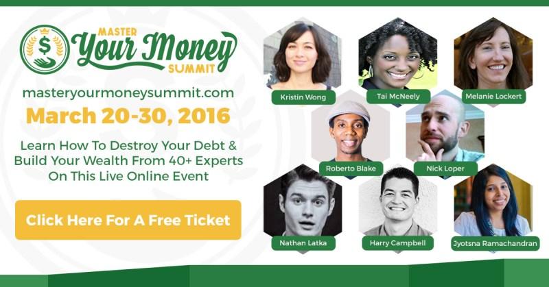 Master Your Money Summit