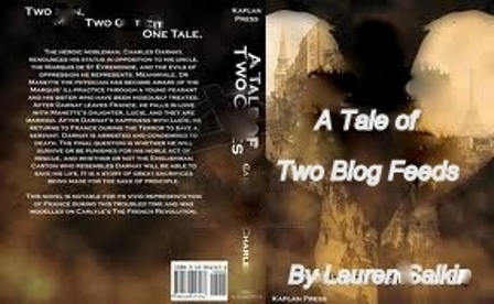 A Tale of Two Blog Feeds