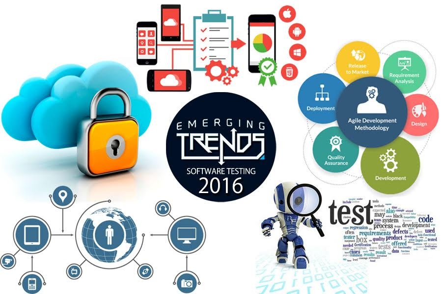 software trends 2016