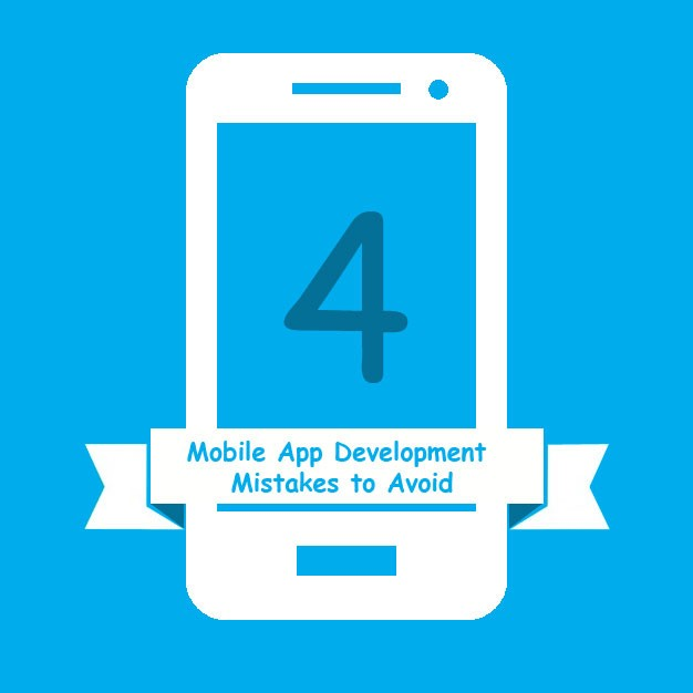 mobile development mistakes