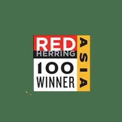 Red Asia Award