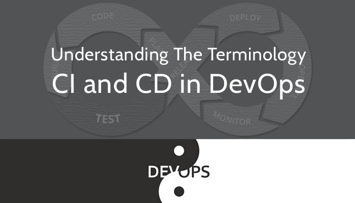 CI and CD in Devops