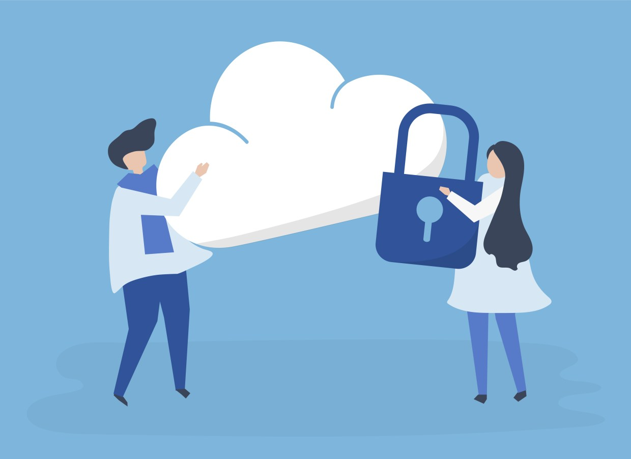 The Return of the Private Cloud