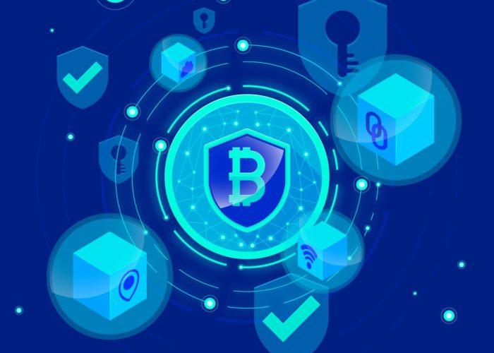 Blockchain Age in Data Storage