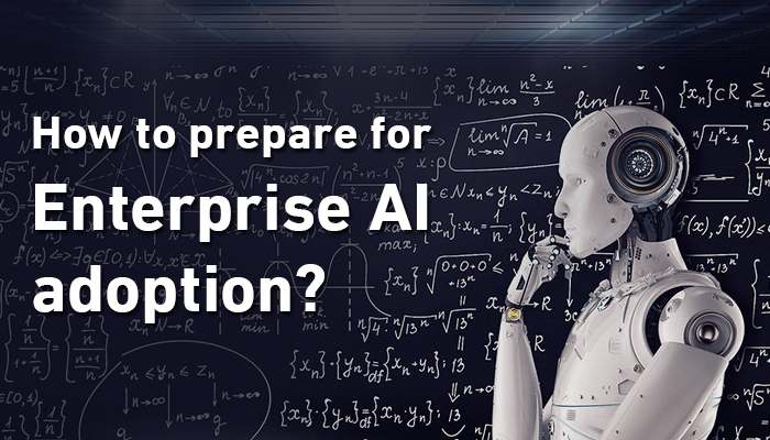enterprise AI adoption