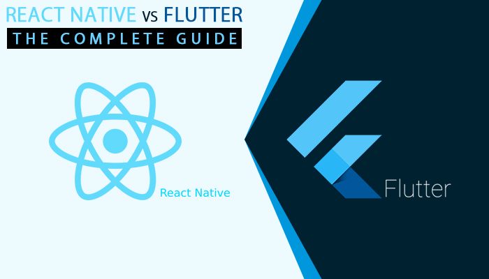Reactnative vs Flutter