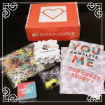 Crated With Love Subscription Box Review: You Complete Me (& promo code)