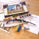 """A New Kind of Date Night At Home – Crated With Love's New """"Story Mode"""" Subscription Box"""