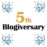My Husband's Name Is Kyle. & Happy 5th Blogiversary To The Screenwriter's Wife!