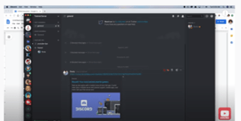 How to Screen Share on a Discord Server