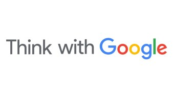 Image result for think with google logo