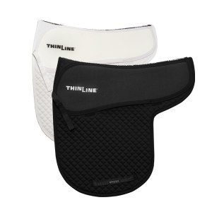 ThinLine Numnah Dressage Saddle Pad Group