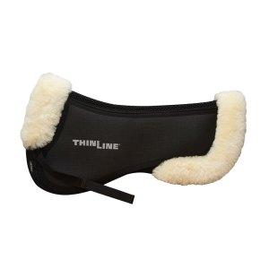 ThinLine Trifecta Cotton Half Pad Natural