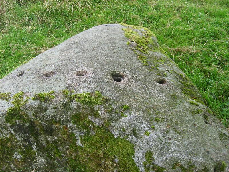 Castleruddery Bullaun Stones