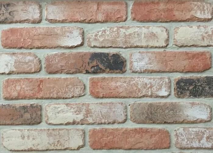 thin veneer brick